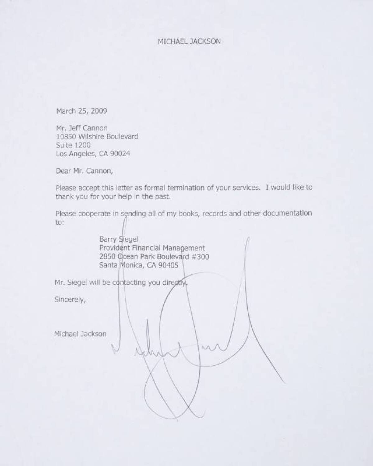 Fitness Connection Cancellation Letter Address from www.julienslive.com