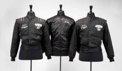 JACKSONS VICTORY TOUR JACKETS