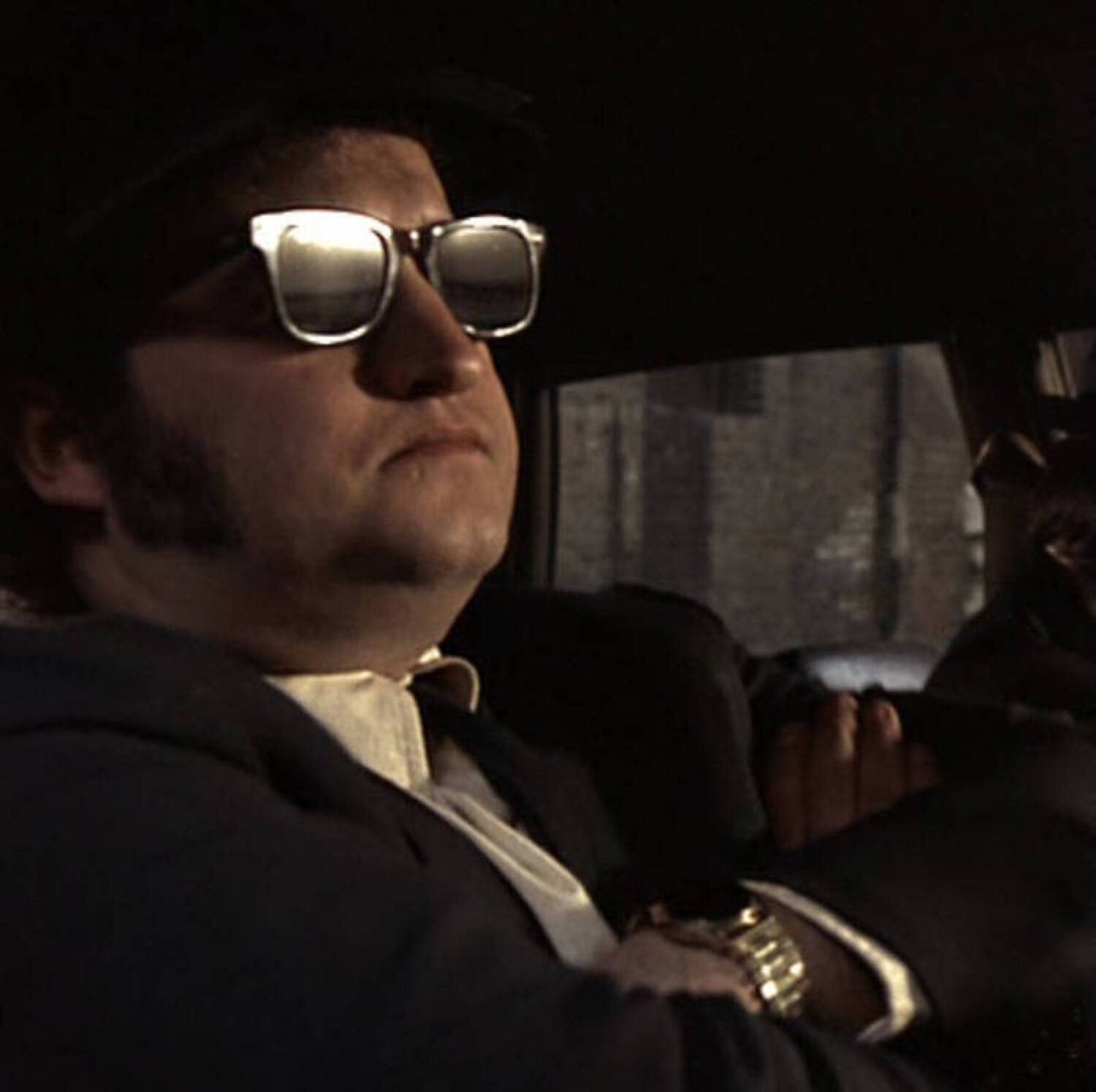 The Blues Brothers John Belushi Sunglasses Current Price
