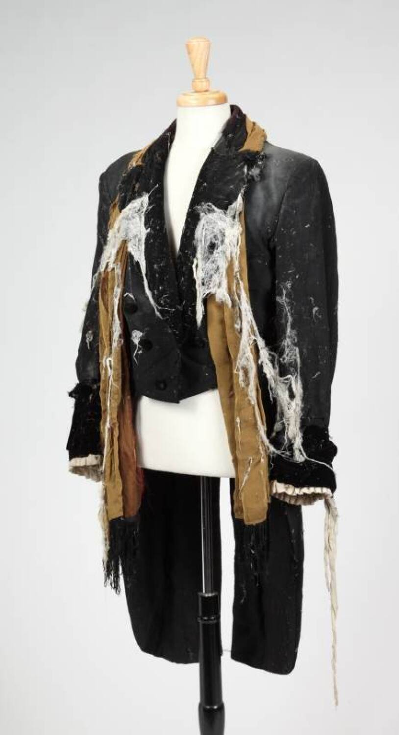 Michael Jackson Ghosts Costumes Current Price 2000