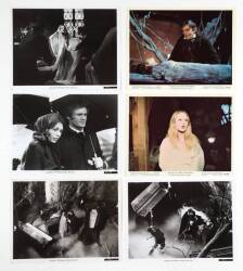 HOUSE OF DARK SHADOWS IMAGE ARCHIVE