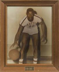 ELGIN BAYLOR SEATTLE UNIVERSITY PICTURE