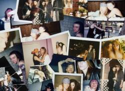 AXL ROSE PERSONAL PHOTOGRAPHS