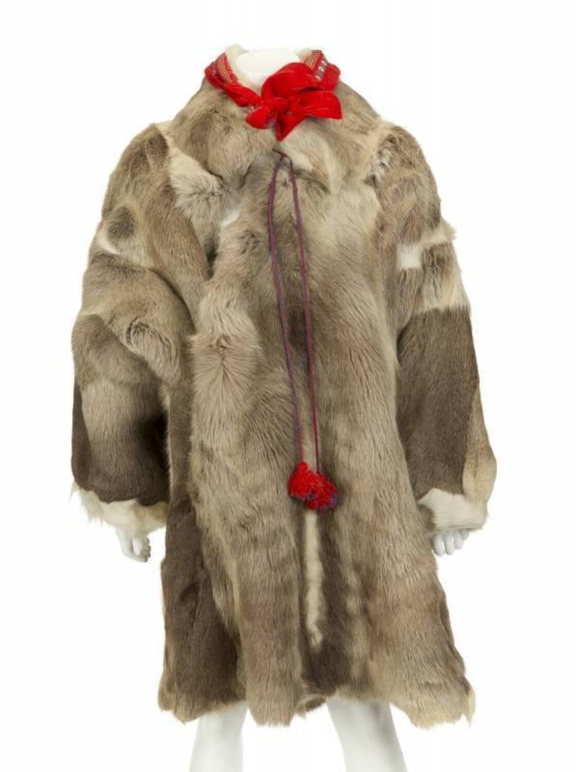 Image result for eskimo in fur