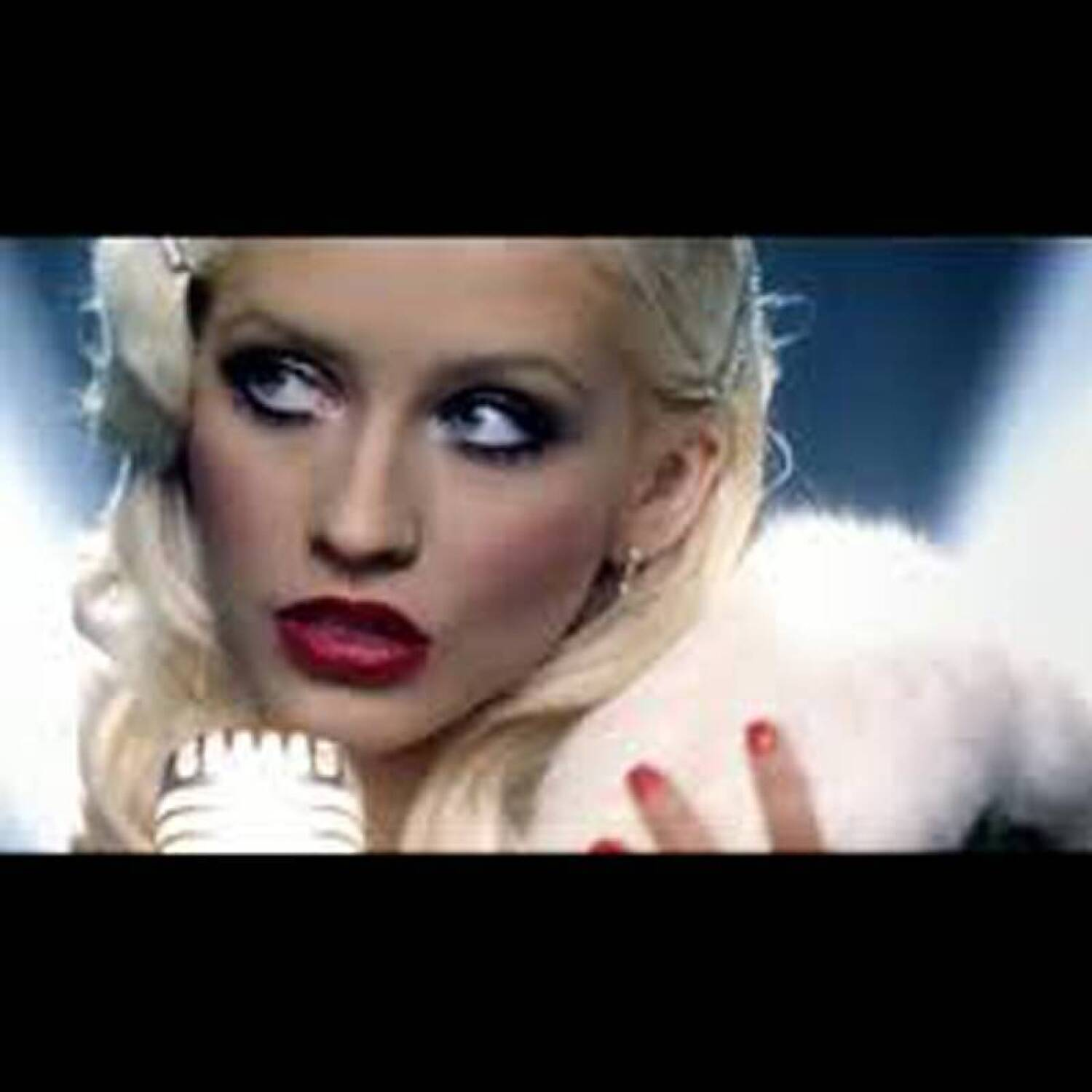 christina aguilera aint no other man single