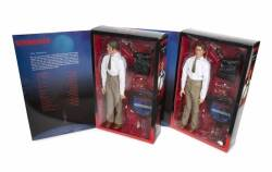 "MOONRAKER ""JAWS"" PROTOTYPE ACTION FIGURE"
