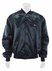 BURT REYNOLDS PERSONALIZED SATIN JACKET