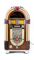 BURT REYNOLDS WURLITZER 1015-CD JUKEBOX