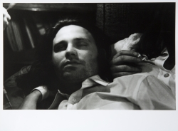 JIM MORRISON PHOTOGRAPH BY EDMUND TESKE