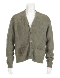 KURT COBAIN MTV UNPLUGGED CARDIGAN
