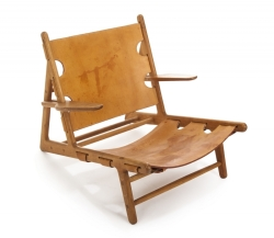 BORGE MOGENSEN HUNTING CHAIR