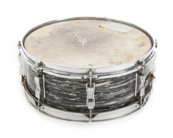 RINGO STARR SNARE DRUM FROM THE #2 LUDWIG DRUMKIT