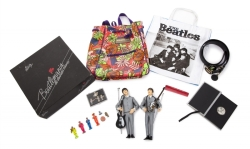 RINGO STARR MODERN BEATLES COLLECTIBLES