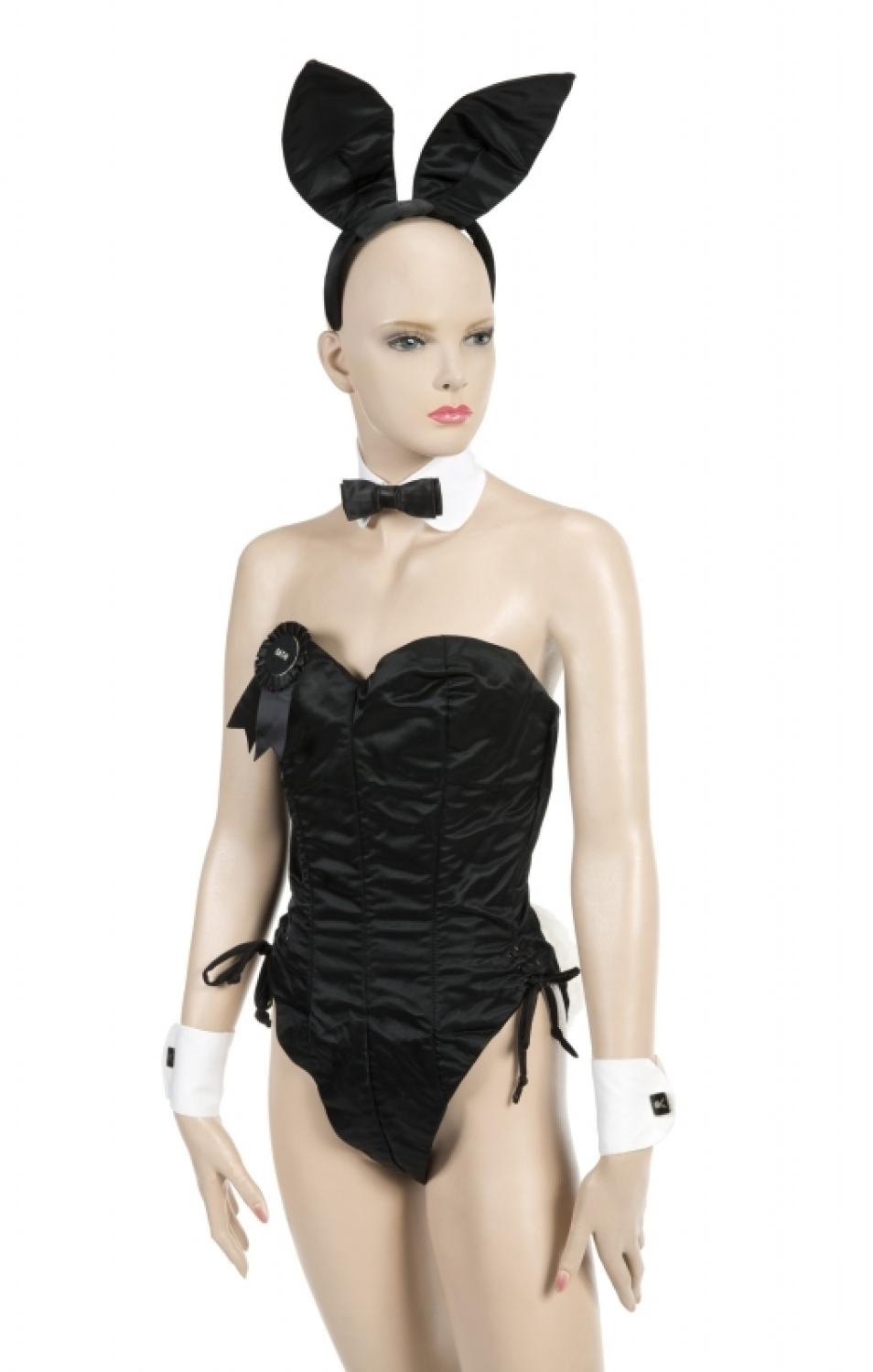 eec9609d8 VINTAGE PLAYBOY BUNNY OUTFIT - Price Estimate   2000 -  4000