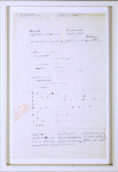 BUDDY HOLLY HANDWRITTEN ENGLISH ASSIGNMENT
