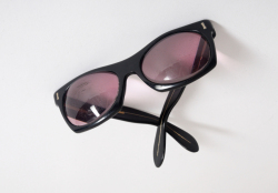 ROY ORBISON OWNED AND WORN SUNGLASSES