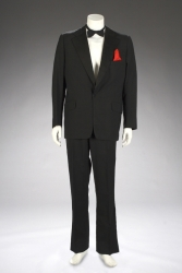 DEAN MARTIN OWNED AND WORN TUXEDO