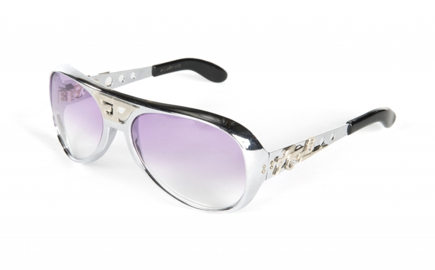 2b4dbfce1561 ELVIS PRESLEY PERSONALIZED SUNGLASSES • - Current price: $22500