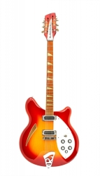 THE EDGE, ERIC CLAPTON, AND MORRISSEY USED RICKENBACKER •