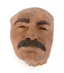 GREGORY PECK FACIAL APPLIANCE FROM OLD GRINGO