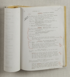KATHRYN GRAYSON ANDY HARDY'S PRIVATE SECRETARY SCRIPT