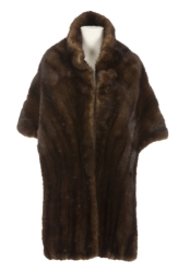 JANE RUSSELL FUR STOLE