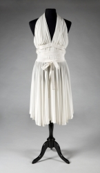 WILLEM DAFOE WORN THE SEVEN YEAR ITCH STYLE DRESS