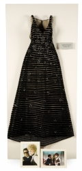 BARBRA STREISAND 1968 ACADEMY AWARDS GOWN