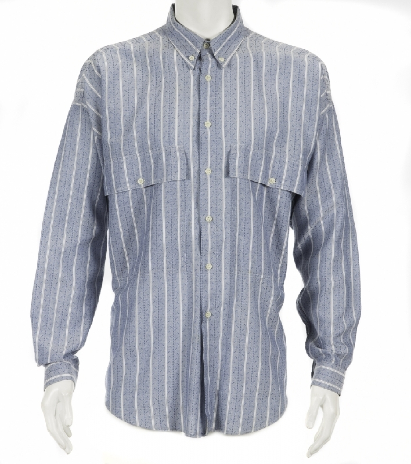 STEVE JOBS VERSACE SHIRT - Current price: $350
