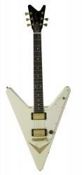 GIBSON LIMITED EDITION REVERSE FLYING V GUITAR
