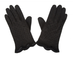 MARILYN MONROE GLOVES
