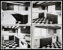 MARILYN MONROE PHOTOGRAPHS OF FIFTH HELENA DRIVE PROPERTY