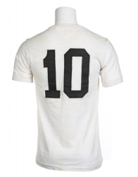 4f17fcf1aef PELÉ FEBRUARY 2, 1971, SANTOS FC VS. CHELSEA FC GAME WORN AND SIGNED ...