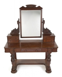 PATRICK SWAYZE VICTORIAN DRESSING TABLE