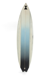 PATRICK SWAYZE POINT BREAK SURFBOARD