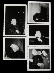 MARILYN MONROE ORIGINAL CANDID PHOTOGRAPHS