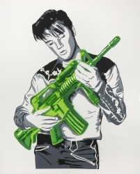 Mr. Brainwash - Don't Be Cruel