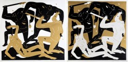 Cleon Peterson - Into The Sun
