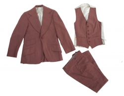 SAMMY DAVIS JR. ORIGINAL FASHIONS SUIT