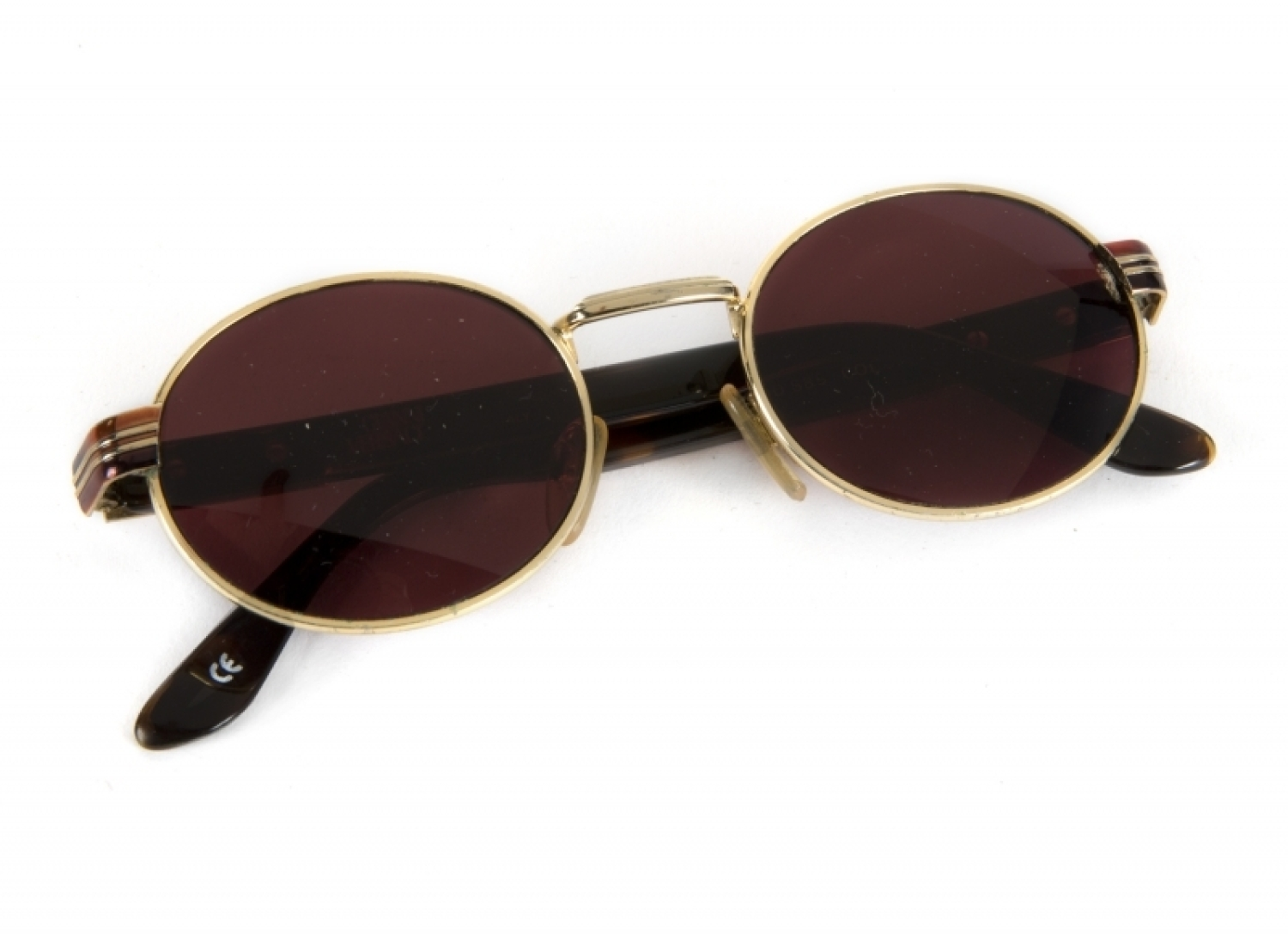 PRINCE OVAL VERSACE SUNGLASSES •o - Current price: $2500