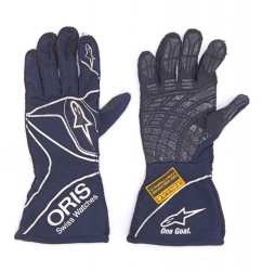 VALTTERI BOTTAS WILLIAMS F1 RACE WORN GLOVES