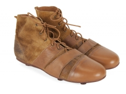 1940s-50s FOOTBALL BOOTS
