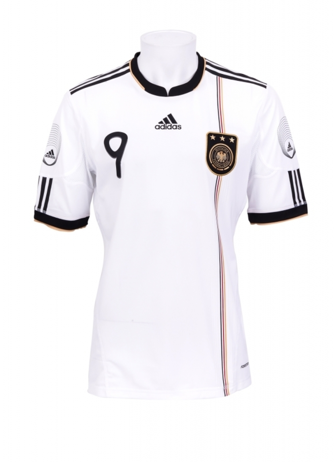 buy online 715ab 58efc ANDRÉ SCHÜRRLE 2011 GERMANY NATIONAL FOOTBALL TEAM MATCH ...