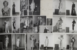 MARILYN MONROE WARDROBE TEST SHOT ARCHIVE