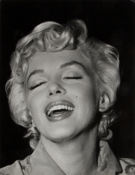 MARILYN MONROE IMAGE ARCHIVE