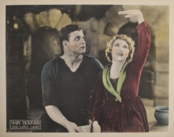 MARY PICKFORD LOBBY CARDS
