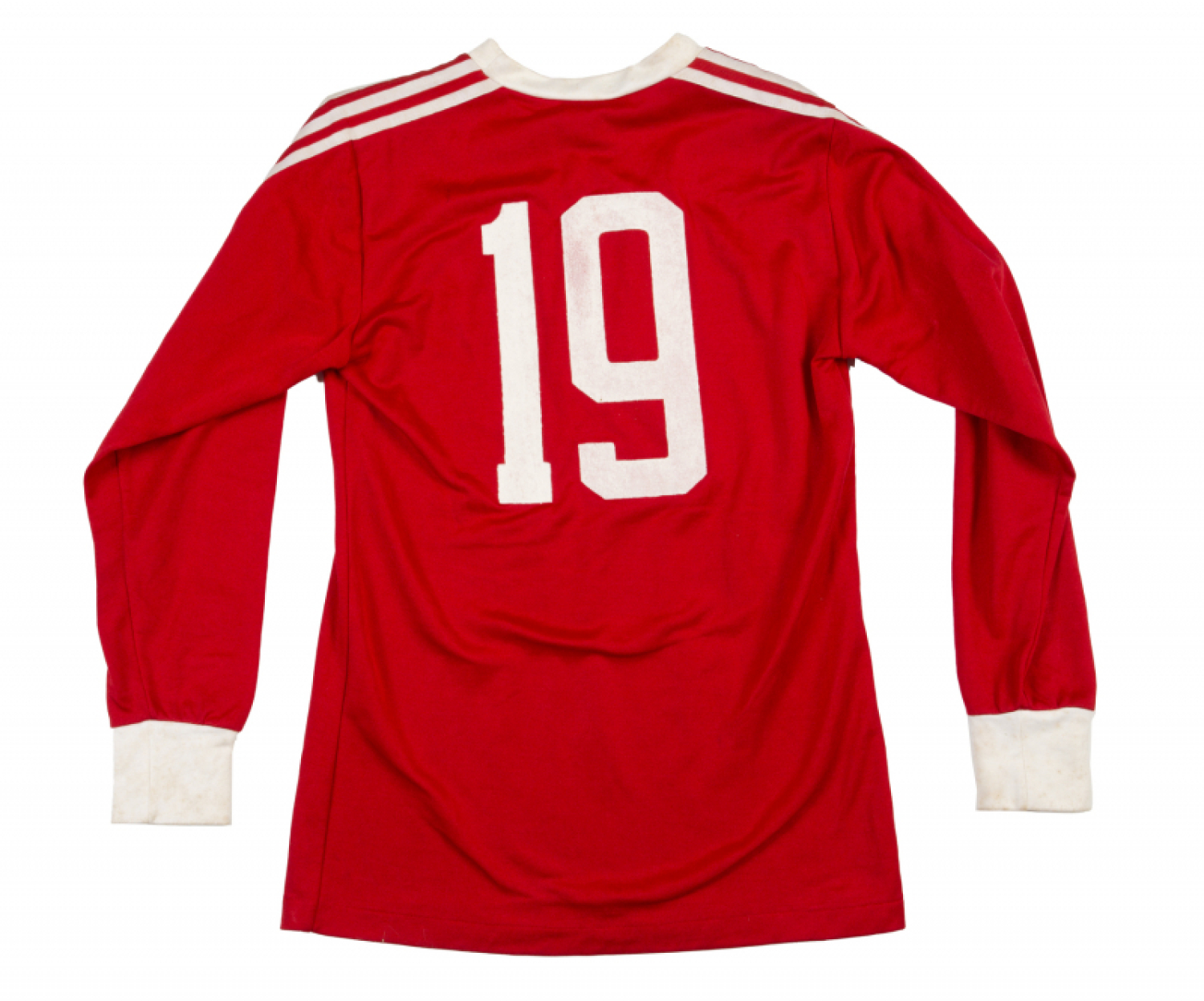 huge discount 43cff 14ad4 WLODZIMIERZ LUBANSKI POLAND NATIONAL TEAM 1978 WORLD CUP ...