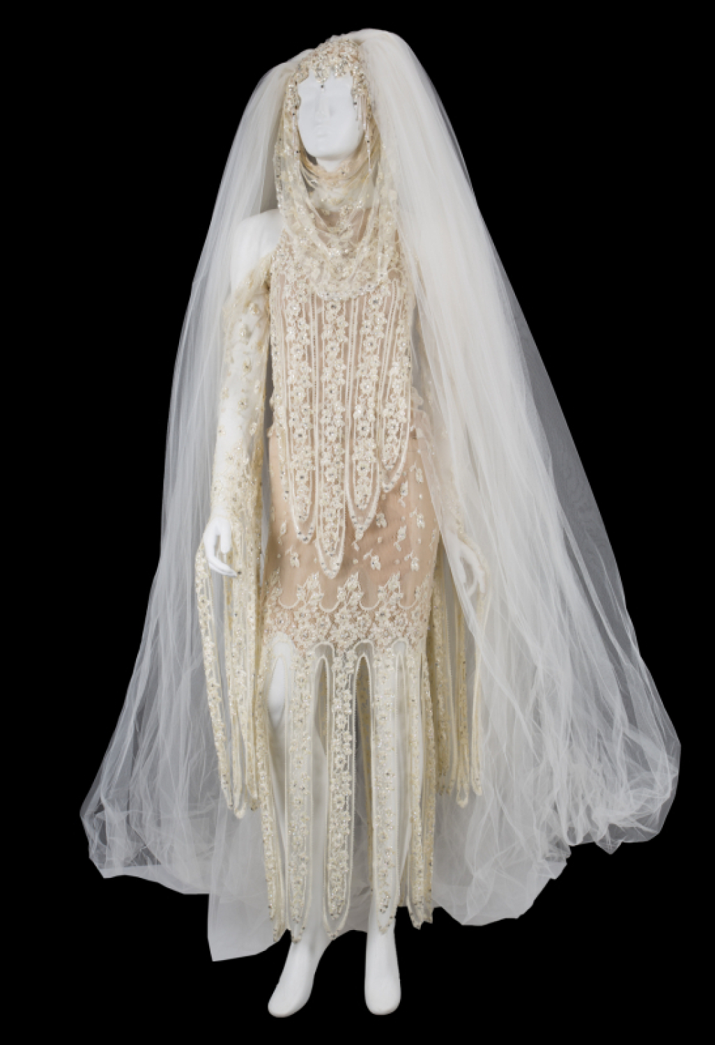 Cher Runway Wedding Gown By Bob Mackie And Photograph Price