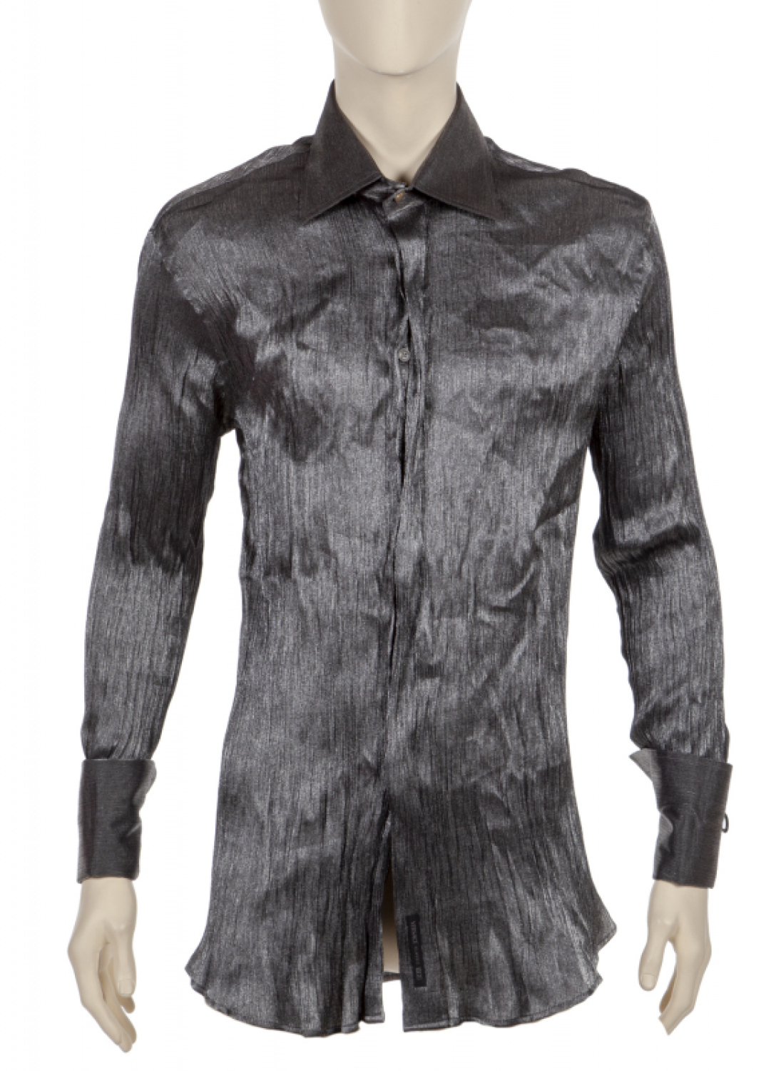 SLASH GIANNI VERSACE SHIRT - Price Estimate: $400 - $600