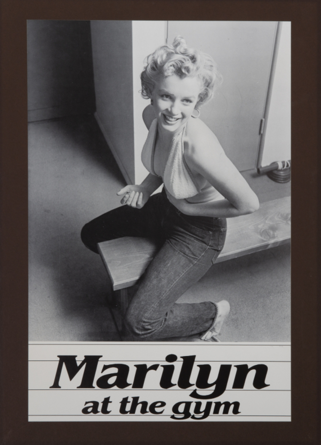 MARILYN MONROE VINTAGE PUBLICATIONS - Price Estimate: $300